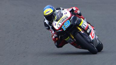 Sachsenring 2013 - Moto2 - QP - Highlights