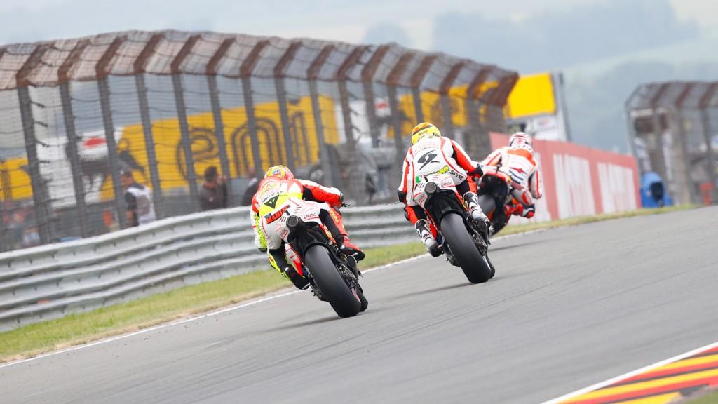 MotoGP Sachsenring