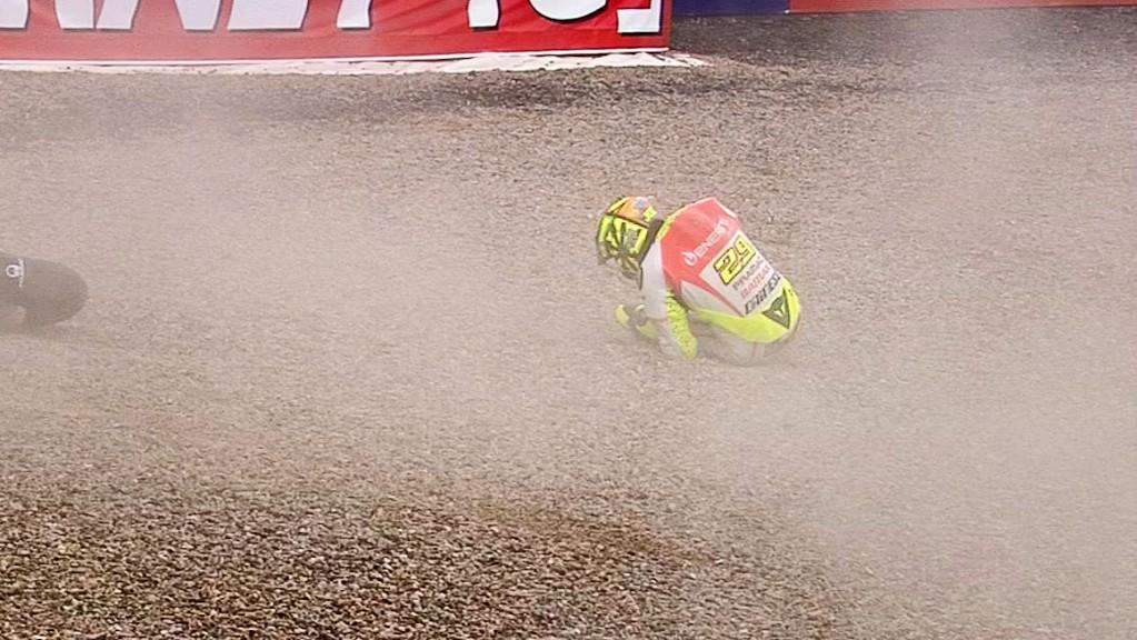 Andrea Iannone, Pramac Racing Team, Sachsenring