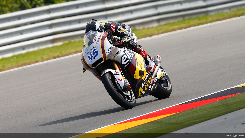 motogp.com · Scott Redding, Marc VDS Racing Team