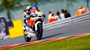 Jack Miller, Caretta Technology - RTG, Sachsenring