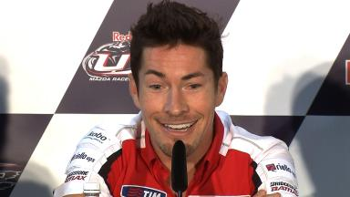 Hayden confirms Ducati exit at end of 2013