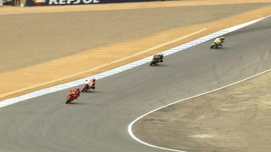 Laguna Seca 2013 - MotoGP - FP1 - Full
