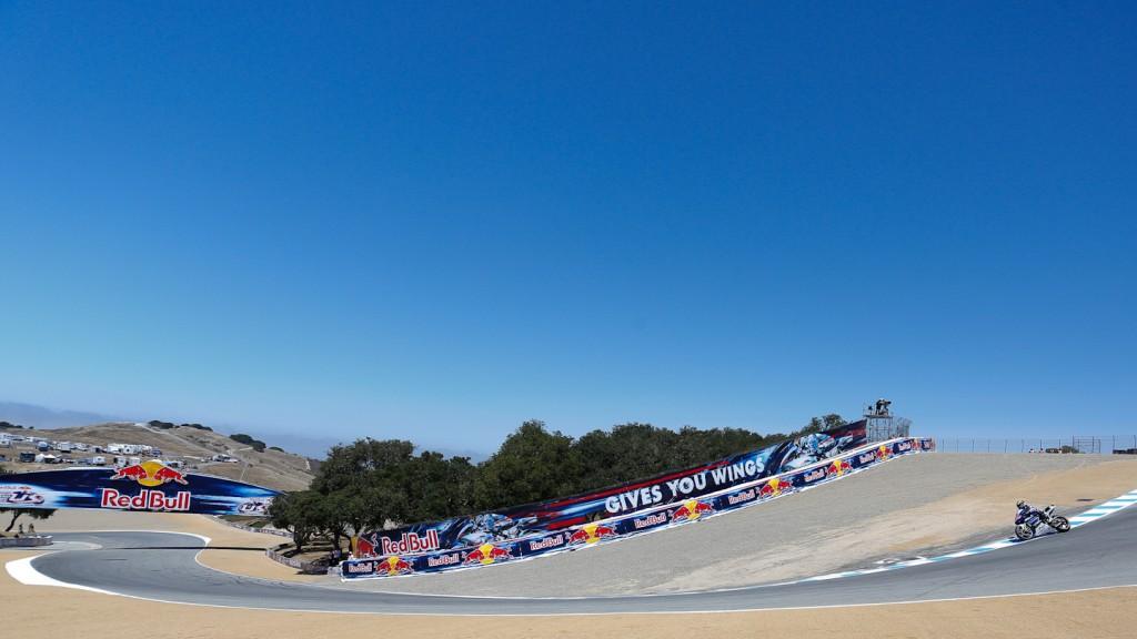 MotoGP Laguna Seca Q2