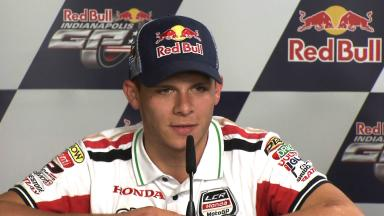 Bradl stays with LCR for 2014
