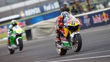 Strefan Bradl, LCR Honda MotoGP, Indianapolis FP1