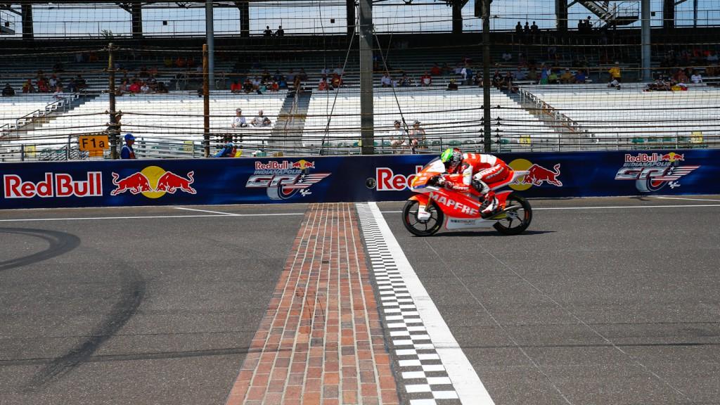 Eric Granado, Mapfre Aspar Team Moto3, Indianapolis Q2