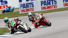 Anthony West, QMMF Racing Team, Indianapolis FP2