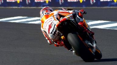 Indianapolis 2013 - MotoGP - Q2 - Highlights
