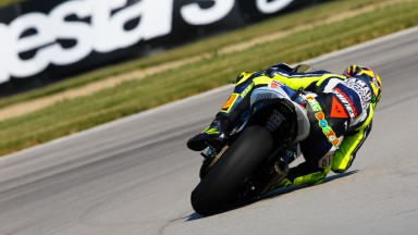 Valentino Rossi, Yamaha Factory Racing, Indianapolis RAC