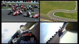 Tito Rabat has won for the second time in Moto2™, pulling a late pass on Takaaki Nakagami to triumph in Sunday's Red Bull Indianapolis Grand Prix. Following another spirited battle, Scott Redding increased his title-leading advantage by beating Pol Espargaro to the final podium position.