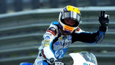 Indianapolis 2013 - Moto2 - RACE - Highlights