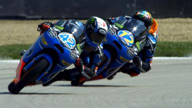 Indianapolis 2013 - Moto3 - RACE - Highlights