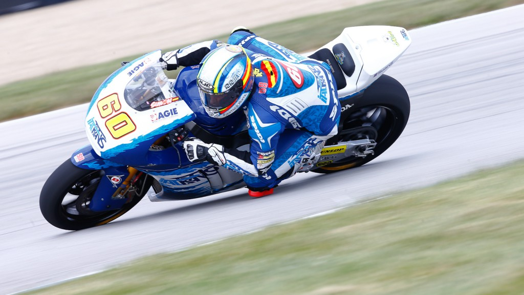 Julian Simon, Italtrans Racing Team, Indianapolis RAC