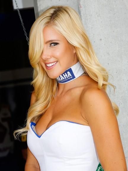 Paddock Girls, Red Bull Indianapolis Grand Prix
