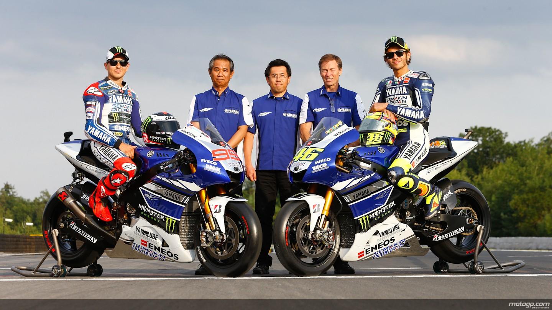 yamaha factory racing motogp - photo #29