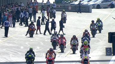 Brno 2013 - MotoGP - FP1 - Full