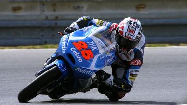 Brno 2013 - Moto3 - FP2 - Highlights