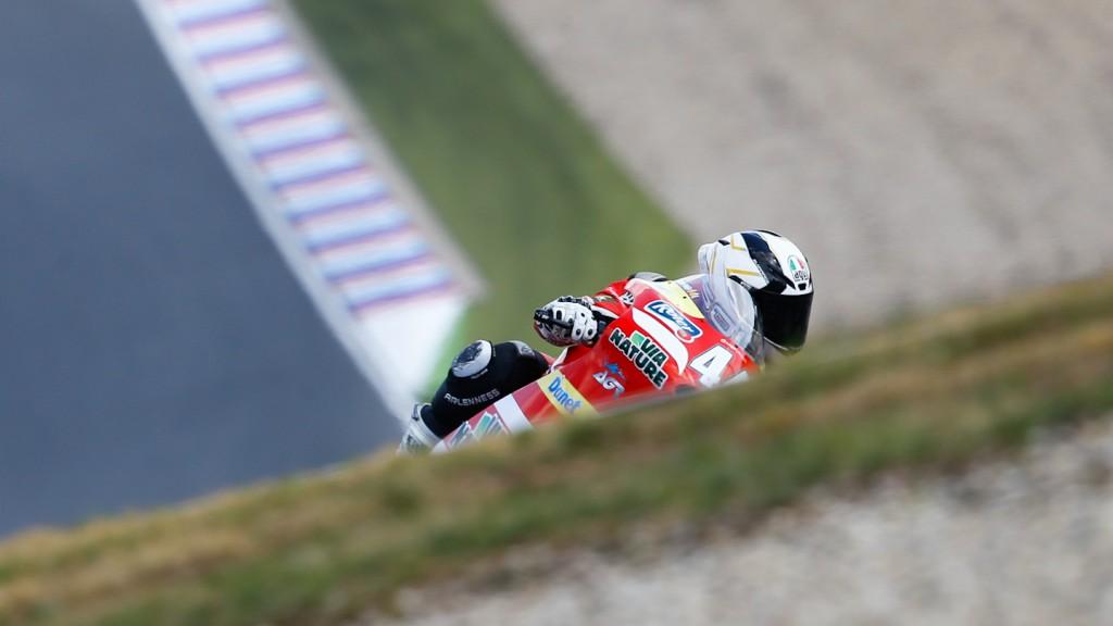Moto2 Brno FP2