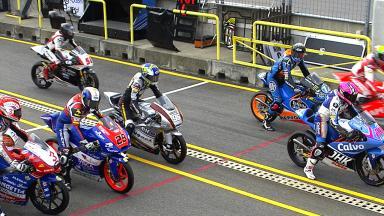 Brno 2013 - Moto3 - FP3 - Full