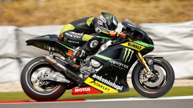 Bradley Smith, Monster Yamaha Tech 3, Brno FP4
