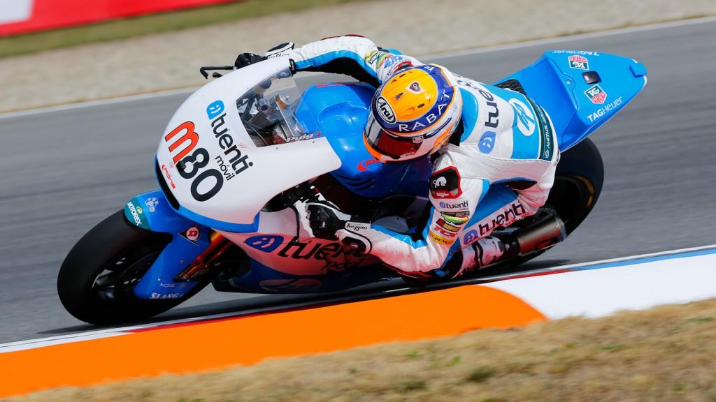 Tito Rabat, Tuenti HP 40, Brno FP3