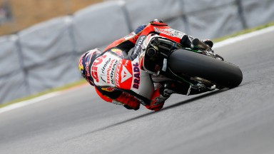 Stefan Bradl, LCR Honda MotoGP, Brno RAC