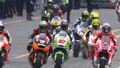 Brno 2013 - MotoGP - WUP - Full