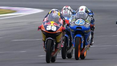 Brno 2013 - Moto3 - RACE - Highlights