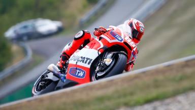 Nicky Hayden, Ducati Team, Brno RAC