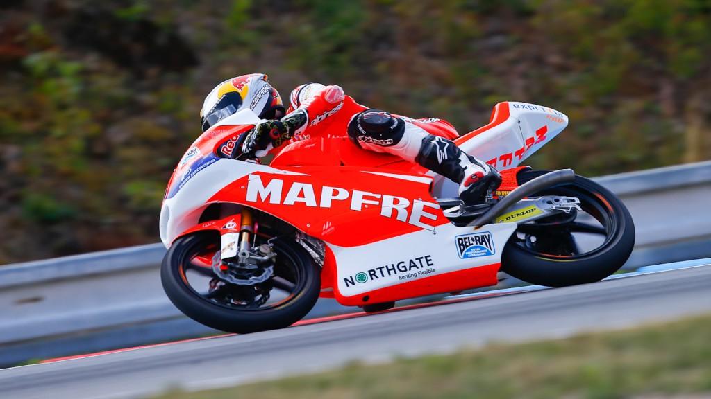 Jonas Folger, Mapfre Aspar Team Moto3, Brno RAC