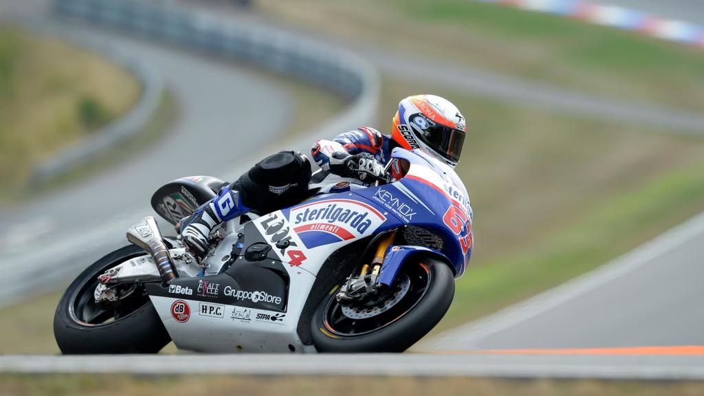 Mike Di Meglio, JiR Moto2