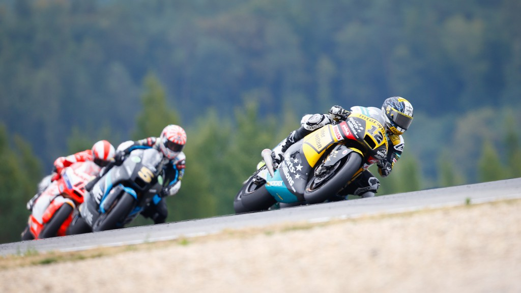 Moto2 Brno RAC