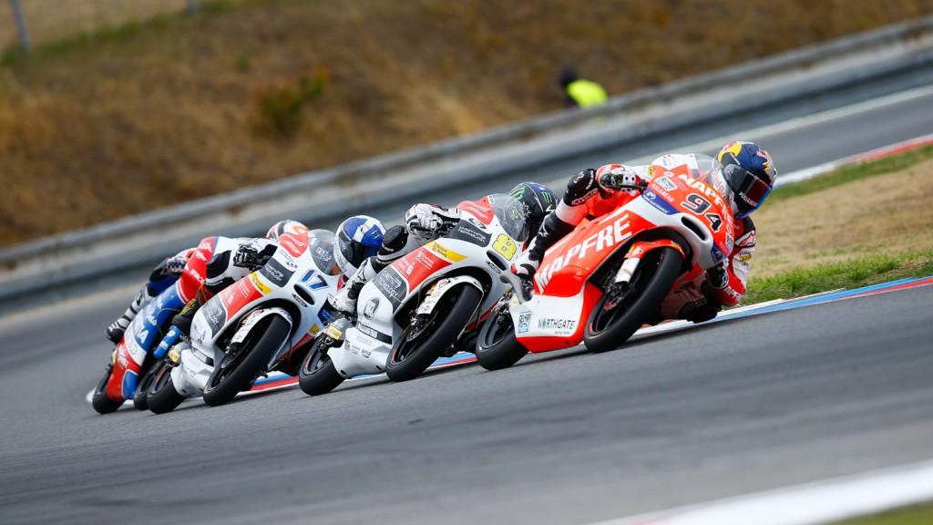 Moto3 Brno RAC