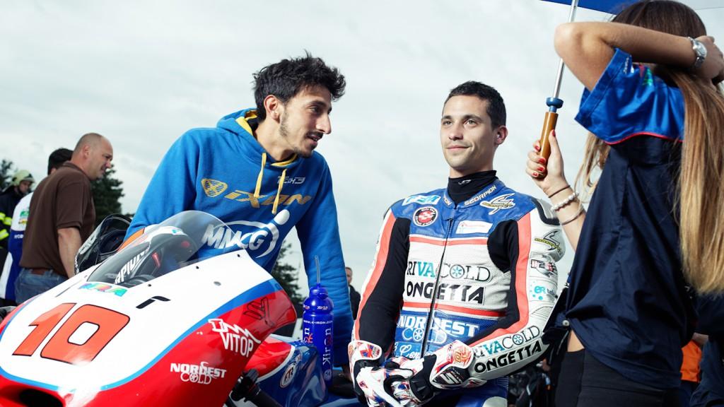 Alexis Masbou, Ongetta-Rivacold, Brno RAC- © Copyright Alex Chailan & David Piolé