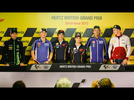 Hertz-British-Grand-Prix-Press-Conf-558731