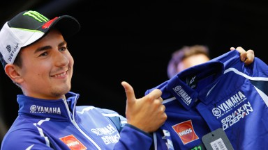 Jorge Lorenzo, Day of Champions, Riders For Health, Silverstone