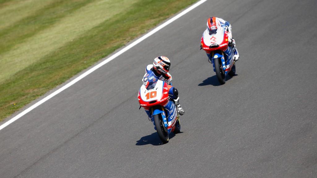 Alexis Masbou, Ferrari Matteo, Ogetta-Rivacold, Ongetta - Centro Seta, Silverstone WUP