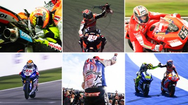 Modern MotoGP™ era celebrates 200 GPs