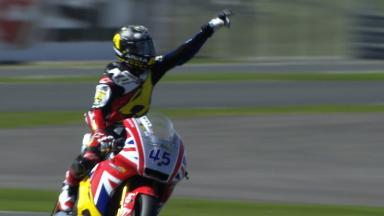 Silverstone 2013 - Moto2 - RACE - Highlights
