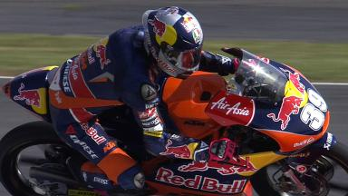 Silverstone 2013 - Moto3 - RACE - Highlights