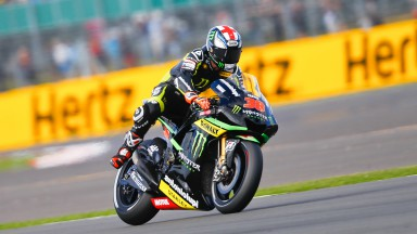 Bradley Smith, Monster Yamaha Tech 3, Silverstone RAC