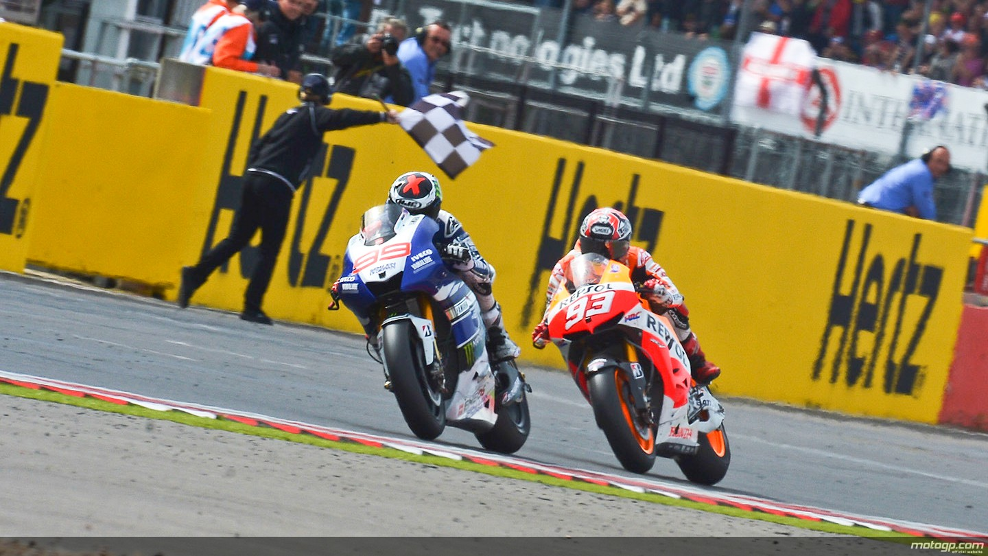 Video Full Race MotoGP Silverstone 2013