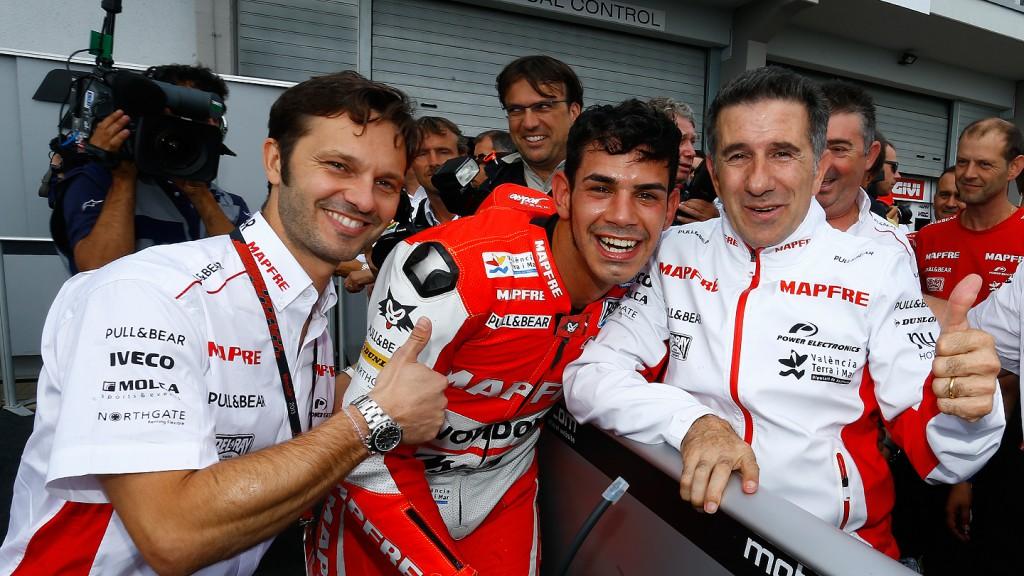Jordi Torres, Aspar Team Moto2