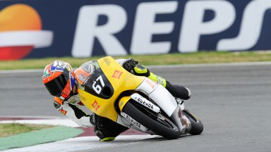 Luca Marini, Twelve Racing, CEV Repsol