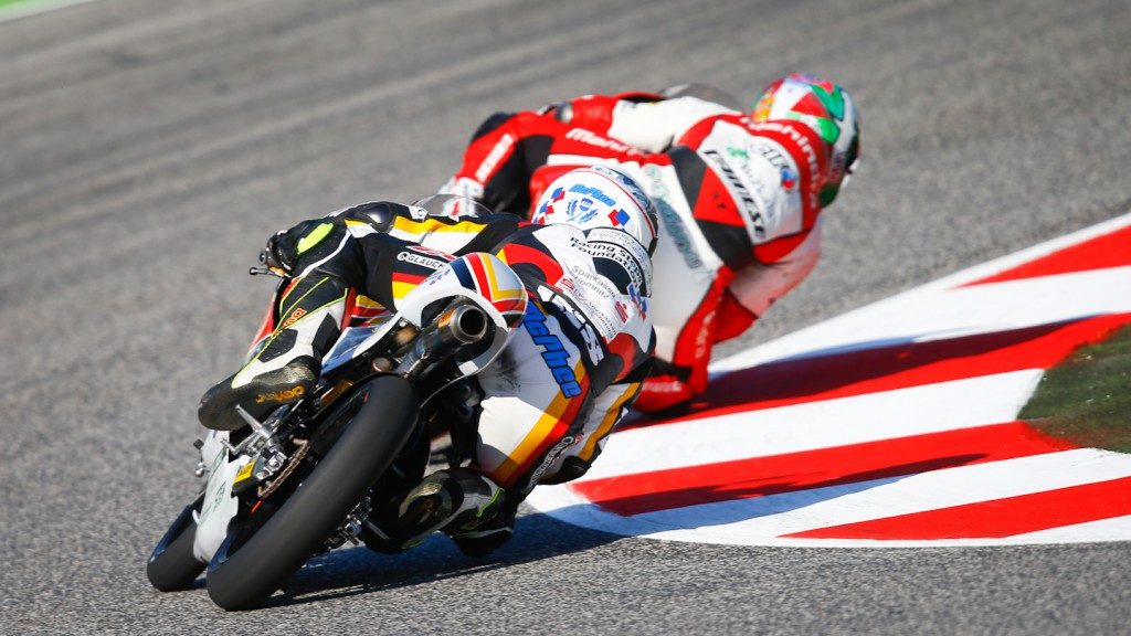 Moto3 Misano FP2