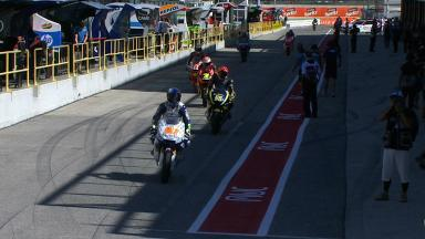 Misano 2013 - Moto2 - FP1 - Full