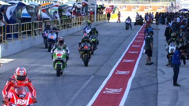Misano 2013 - MotoGP - FP3 - Full