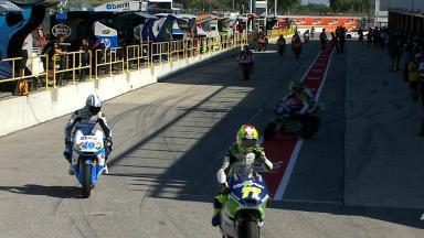 Misano 2013 - Moto2 - FP3 - Full