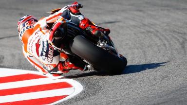 Marc Marquez, Repsol Honda Team, Misano FP3